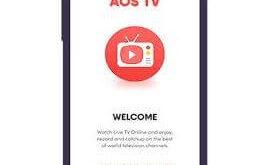 Aos TV APK Download