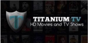 Titanium TV APK Download