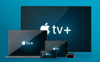 Apple TV+ App Download