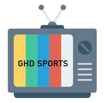 GHD Sports App Download