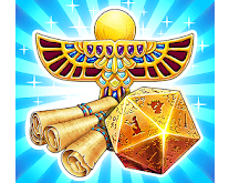 Cradle of Empire Egypt Match 3 APK