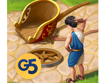 Jewels of Rome Gems Puzzle APK